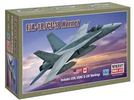 F/A-18/CF-18 Hornet