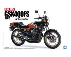 Suzuki GSX400FS Impulse 1982