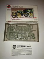De Dietrich 1902 Special Edition