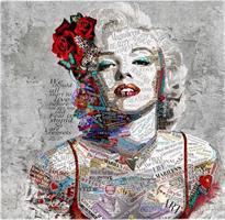 LIz Ravn - Marilyn