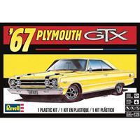 67 Plymouth GTX