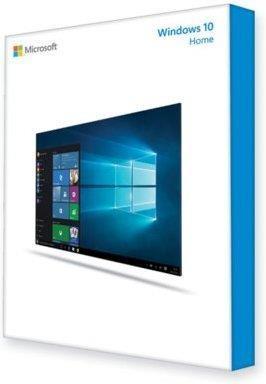 WINDOWS 10 HOME 32/64-BIT, SV, USB