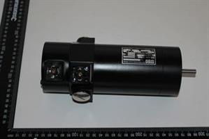 Pump Drive motor (6MOBAU02)