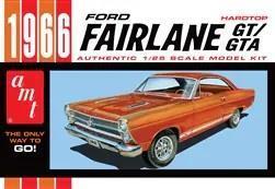 1966 Ford Fairlane GT/GTA