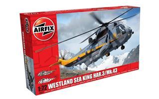 Westland Sea King HAR.3