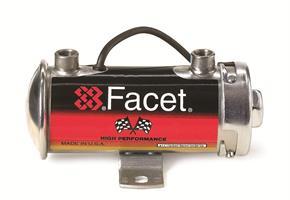 Elektisk Bränslepump 136 l/tim
