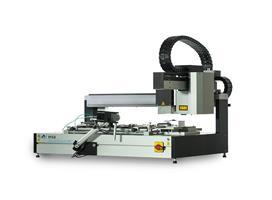 HR600 Hybrid Rework System