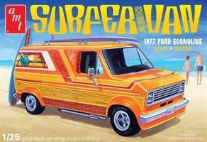 1977 FORD SURFER VAN