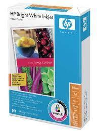 PAPPER, HP BRIGHT A4 90G 500-P