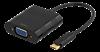 ADAPTER, USB 3.1 TILL VGA