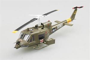 UH-1B. U.S Army Vietnam 1967