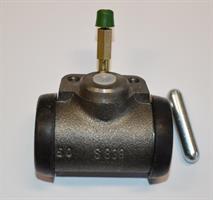 Hjulcylinder Mineral