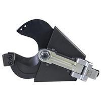HAU-216762 leikkuupää kupari- ja alumiinijohdoille, yhteensopiva 216760-1
