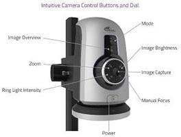 ASH Omni HD digital microscope