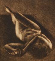 Jon Olav Helle-Diagonal akt