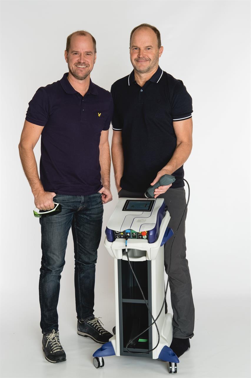 Mats & Johan