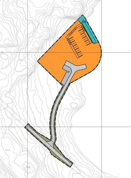 Reguleringsplan Borvika småbåtanlegg i Aure vedtatt