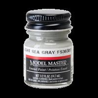 Light Sea Gray FS36307 - Flat