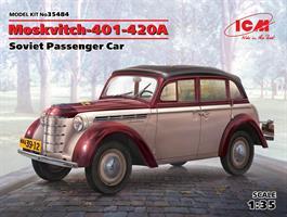 Moskvitch 401-420A