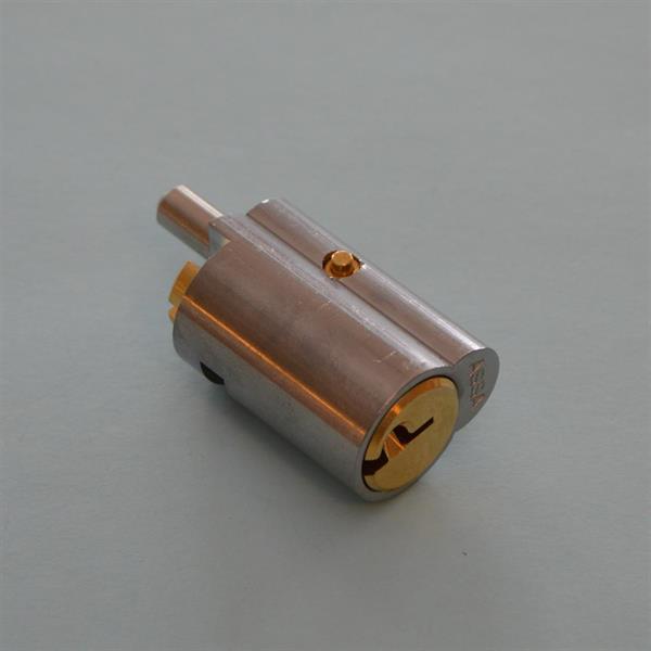 Cylinder ASSA 1316, Mattcrome