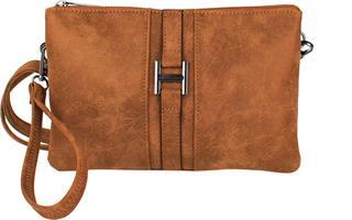 Duffy väska med handledsrem