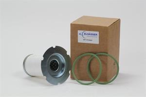 Oljeseparator Elsässer (ersättning)