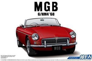 MGB G/HM4 '68
