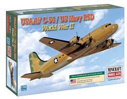 USAAF C-54 / US Navy R5D World War II