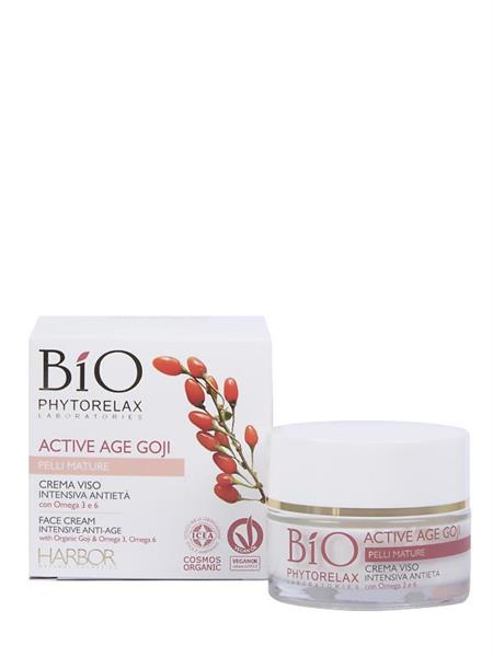 Bio Phytorelax Face Cream Intensive Anti-Age