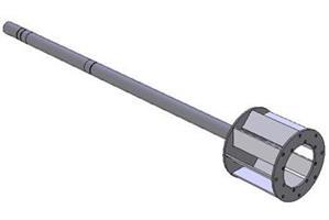 pump impeller complete