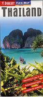 Thailand 1:2 m Fleximap