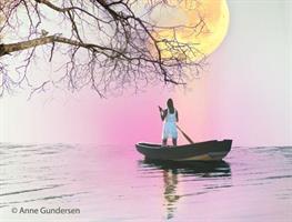 Anne Gundersen-Den vise vet veien