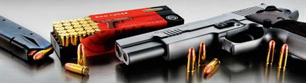 9mm LUGER FMJ GECO (50)