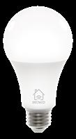 DELTACO SMART, LED-LAMPA E27 9W
