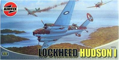 Lockheed Hudson MKI
