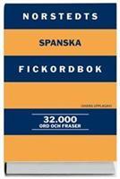 Norstedts Spanska Fickordbok