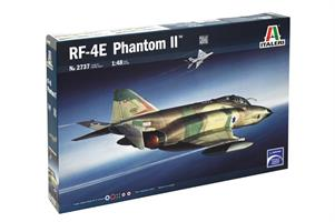 RF-4E/F Phantom II
