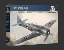 Focke - Wulf FW 190 A - 8