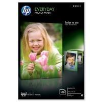 PAPPER, HP EVERYDAY PHOTO 10x15CM 100-PACK