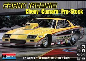 Iaconio Chevy Camaro Pro-Stock