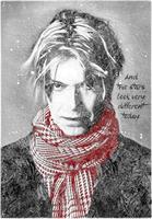 LIz Ravn - David Bowie