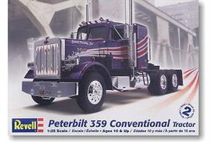 Peterbilt T359 Conventional