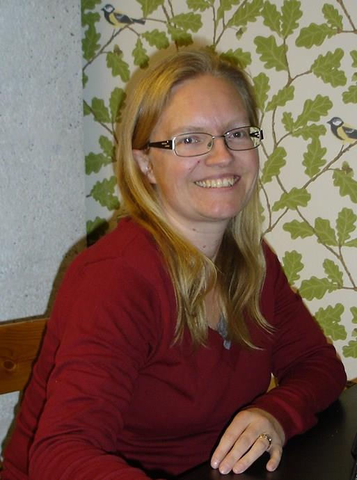 Anette Blidberg