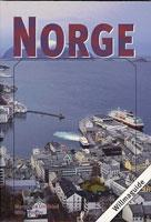 Norge - Willma reseguide