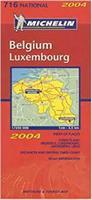 Belgien - Luxemburg MI-716