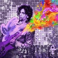 Rino Larsen - Purple