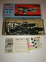 Fw 190 Focke-Wulf