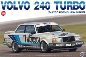 Volvo 240 Turbo '86 ETCC Hockenheim Winner