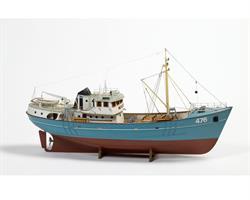 NordKap Fishing Trawler