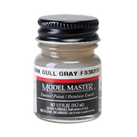 Dark Gull Gray FS36231 - Flat